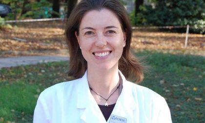 Antonella Brunello, eccellenza bassanese per la medicina
