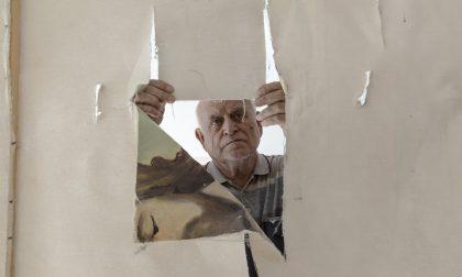 Back to Life in Iraq: l'incontro con l'autore
