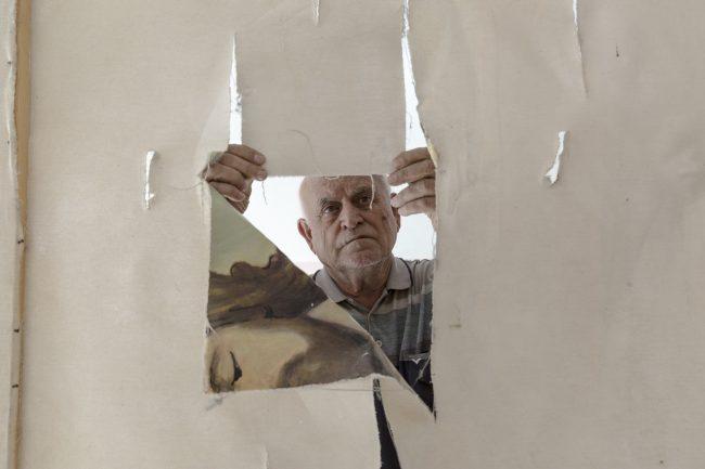 Back to Life in Iraq: l&#8217&#x3B;incontro con l&#8217&#x3B;autore