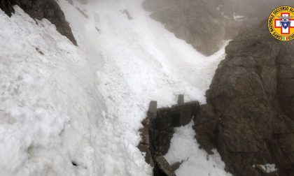"""""""Non salite sul Monte Pasubio"""""""