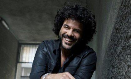 "Francesco Renga a Bassano con ""L'altra metà tour"""