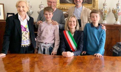 Elena Pavan indossa il Tricolore per la sua Bassano