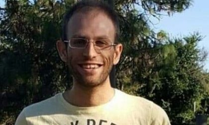 Mattia Moro di Dueville è scomparso