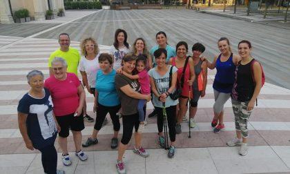 «Gruppi di cammino»: movimento, salute e socializzazione