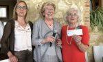 Inner Wheel Arzignano dona 6mila euro all'Andos