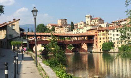 Chiusura temporanea del Ponte degli Alpini
