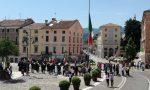 Il sindaco Orsi a Schio debutta alla Festa della Repubblica