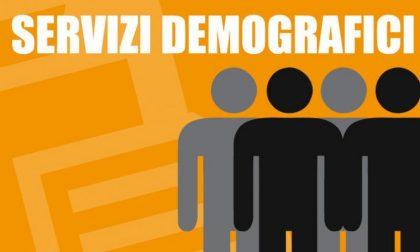 Chiusura dei Servizi Demografici a Bassano del Grappa
