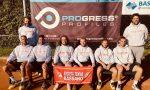 Progress Profiles firma nuove partnership: confermato il legame con il territorio, i giovani e lo sport
