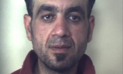 Arrestato l'autore della tentata rapina in centro storico a Vicenza