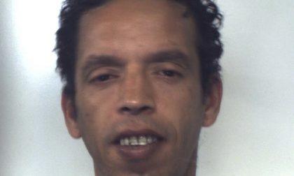 Bousedra Abdelladime in arresto per resistenza a pubblico ufficiale, oltraggio e ricettazione