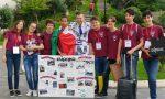 Il Team Eureka del liceo Brocchi ha ricevuto il Judges Award