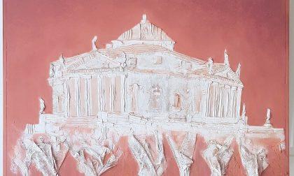 Gino Prandina in mostra a Bassano