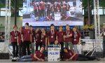 Il Team Eureka del liceo Brocchi alla FLL Open International Lebanon