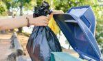 Accumulatrice seriale di multe: otto in pochi mesi per abbandono di rifiuti