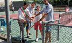 Riqualificazione campo da tennis: l'inaugurazione a Mussolente