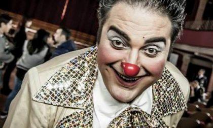 La Clownterapia di Paolo Rossi: 18 anni di attività