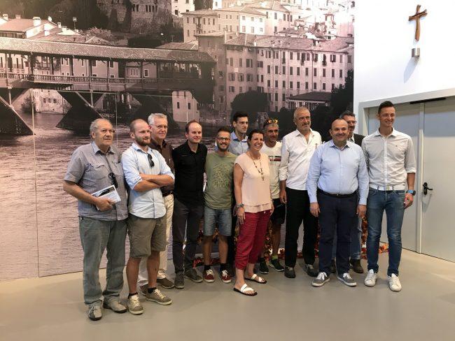 Campionati Italiani Mountain&Trail Running 2019