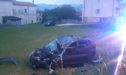 Incidente con feriti e decurtazione di 50 punti dalla patente di guida