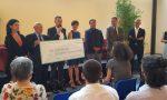 Le famiglie Camporese e Masello donano 100mila euro alla ricerca pediatrica