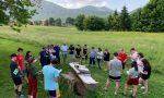 Il Camp Cesuna riunisce i Giovanissimi dell'Unità Pastorale