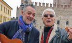 Marostica Summer Festival, serata amarcord  con Apo Ambrosi e Don Backy
