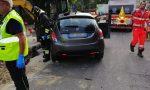 Operaio gravemente ferito in un incidente a Vicenza