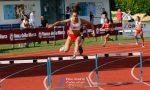 Rosà: Sofia Faggion è campionessa regionale 400hs