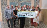 L'Istituto Bombieri riceve 5mila euro di premio