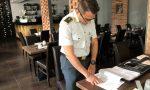 """Stop """"a tempo"""" per un ristorante etnico del centro"""
