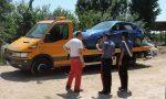 Denunciato l'autore dell'incidente stradale con feriti gravi a Pojana Maggiore