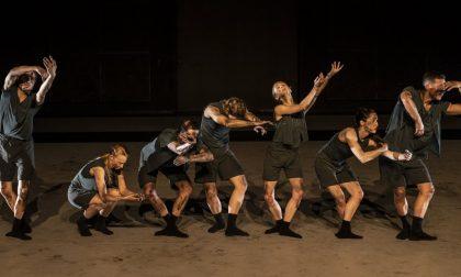 """Skanes Dansteater: la compagnia svedese in scena al Teatro al Castello """"T.Gobbi"""""""