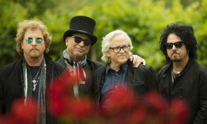 Marostica Summer Festival, arrivano i Toto