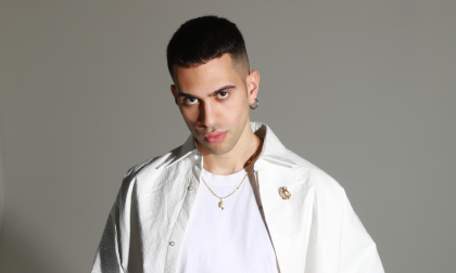 Arriva Mahmood all'AMA Music Festival