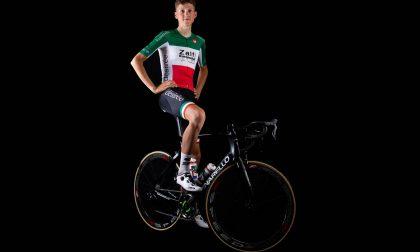 Giro del Veneto: il debutto tricolore di Marco Frigo