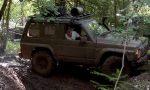 Diciassettenne di Thiene si ribalta a bordo di una jeep