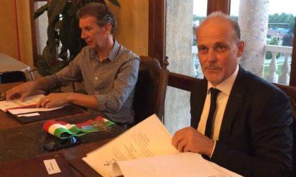 Il sindaco di Cartigliano: «Dateci la statua di Renato Cevese»