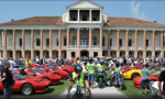 A Cartigliano arriva il «Raduno Auto e Moto Storiche e Americane»