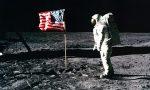 50 anni fa lo sbarco sulla Luna: a Nove una conferenza imperdibile