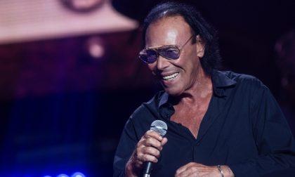 Antonello Venditti, sold out il concerto di Marostica