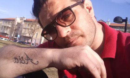 Nadir Sasso, padre di due bimbe, perde la vita a 36 anni