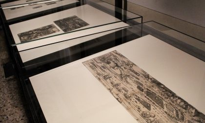 """""""Albrecht Dürer. La collezione Remondini"""" supera i 10mila visitatori"""