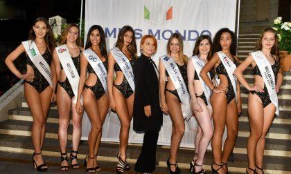 Miss Mondo Italia 2020 fa tappa ad Enego