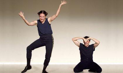 B.motion Danza:  11 appuntamenti con artisti da tutto il mondo