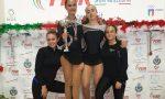 Castelgomberto New Skate, ottimi risultati ai Campionati Italiani Federali