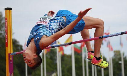 Rossano Veneto, Manuel Lando argento ai Campionati Italiani Assoluti