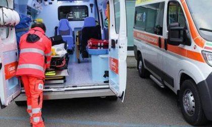 Grave incidente sul lavoro: operaio cade nel vuoto