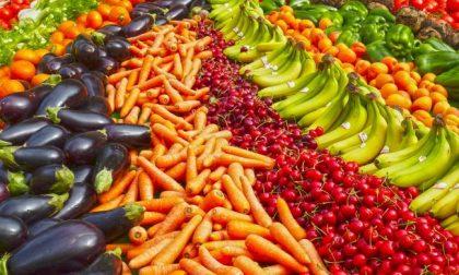Brentaway: Il chiosco per la vendita di frutta, verdura e succhi freschi