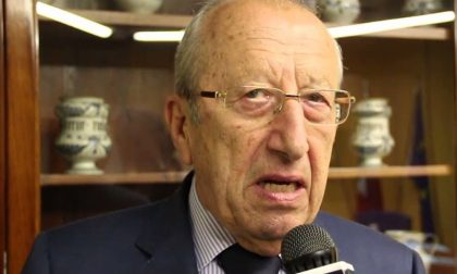 Addio a Giancarlo Ferretto, pioniere dell'impresa vicentina