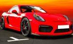 Porsche: richiamo per Spyder, Cayman e 911